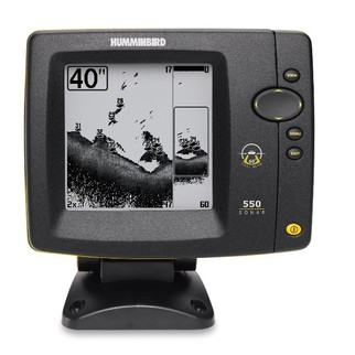 Эхолот Humminbird Fishfinder 550x