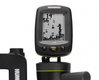 Humminbird Fishin Buddy 110xRU